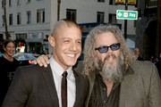 Mark Boone Junior Theo Rossi Photos Photo