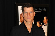 "Acto Eric Mabius attends the premiere of ""Our Family Wedding"" at AMC Loews Lincoln Square 13 theater on March 9, 2010 in New York City."