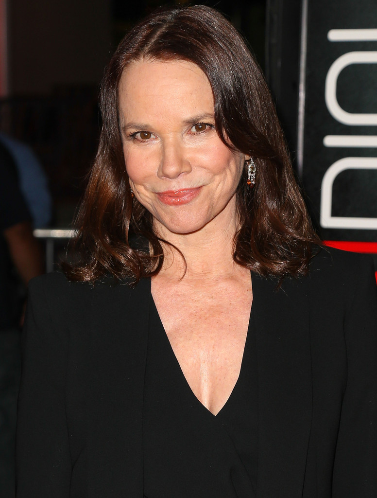 Barbara hershey nude the entity - 1 part 1