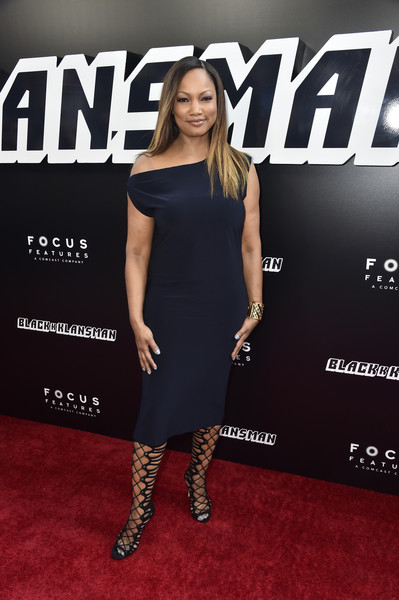 Premiere Of Focus Features' 'BlacKkKlansman' - Arrivals