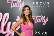 "Heather McDonald attends the premiere of Focus Features' ""Tully"" at Regal LA Live Stadium 14 on April 18, 2018 in Los Angeles, California."
