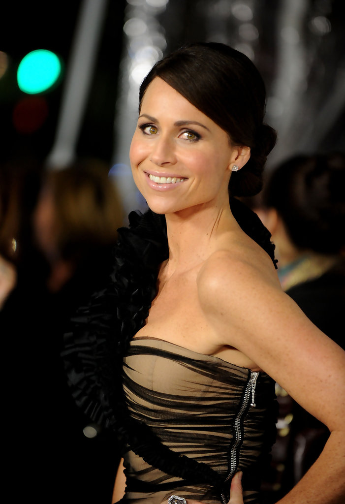 Minnie Driver in Premiere Of Fox Searchlight Pictures ...