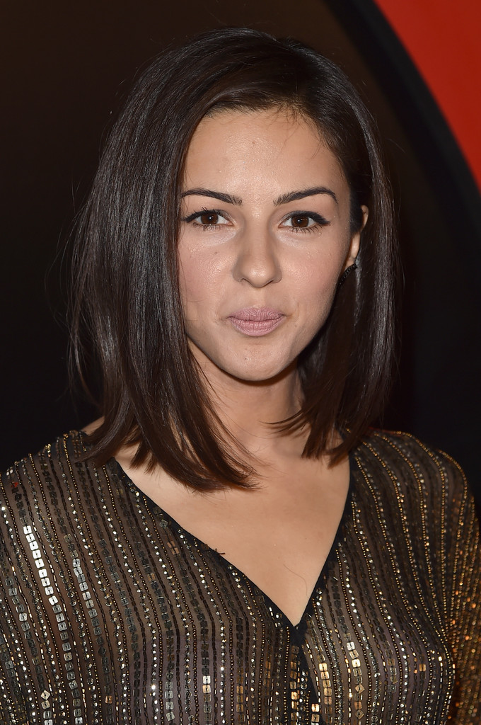 Annet Mahendru Photos Photos Premiere Of Fox S The X