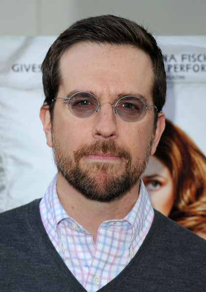 "Actor Ed Helms arrives at the Premiere Of Freestyle Releasing's ""A Little Help"" at Sony Pictures Studios on July 14, 2011 in Culver City, California."