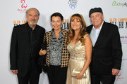 Jane Seymour and James Keach Photos Photo