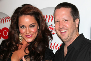 """Katy Mixon Steve Little Premiere Of HBO's """"Eastbound And Down"""" Season 3 - Arrivals"""