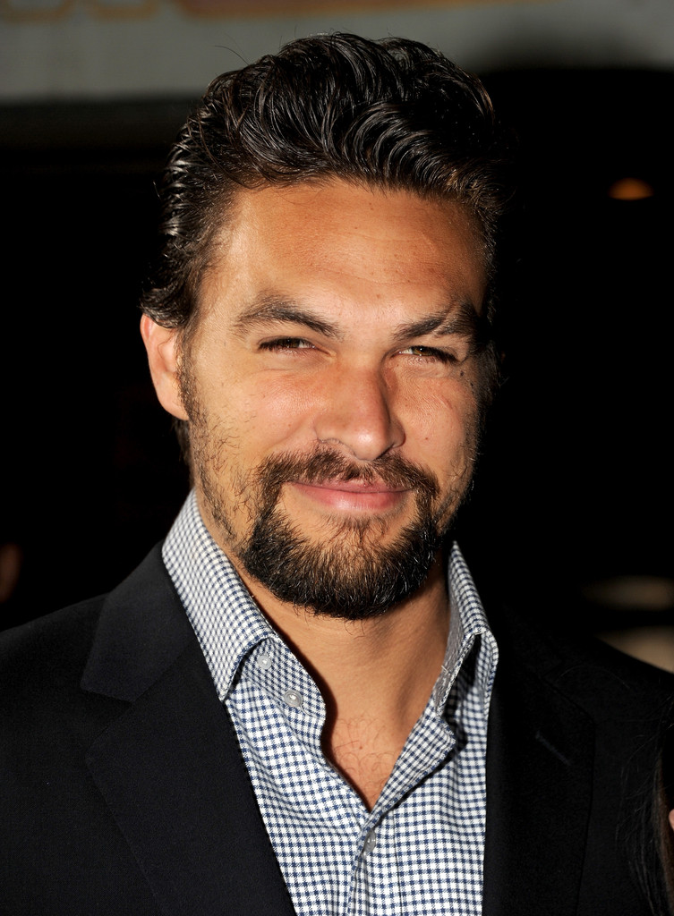 Jason momoa game of thrones season 3