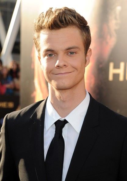 Marvel Hunger Games Jack Quaid Jack Quaid as Marvel
