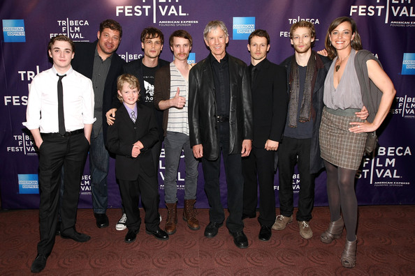 """Premiere Of """"Magic Valley"""" At The 2011 Tribeca Film Festival"""