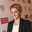 Shailene Woodley Turns Heads in Hollywood