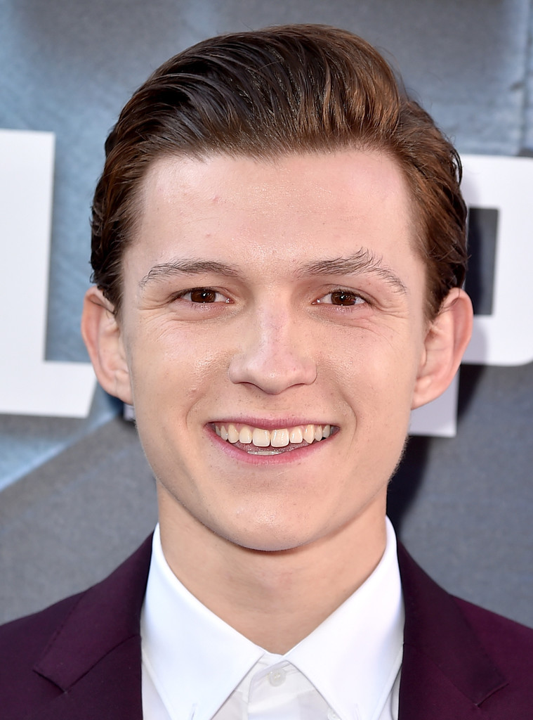 tom holland - photo #36