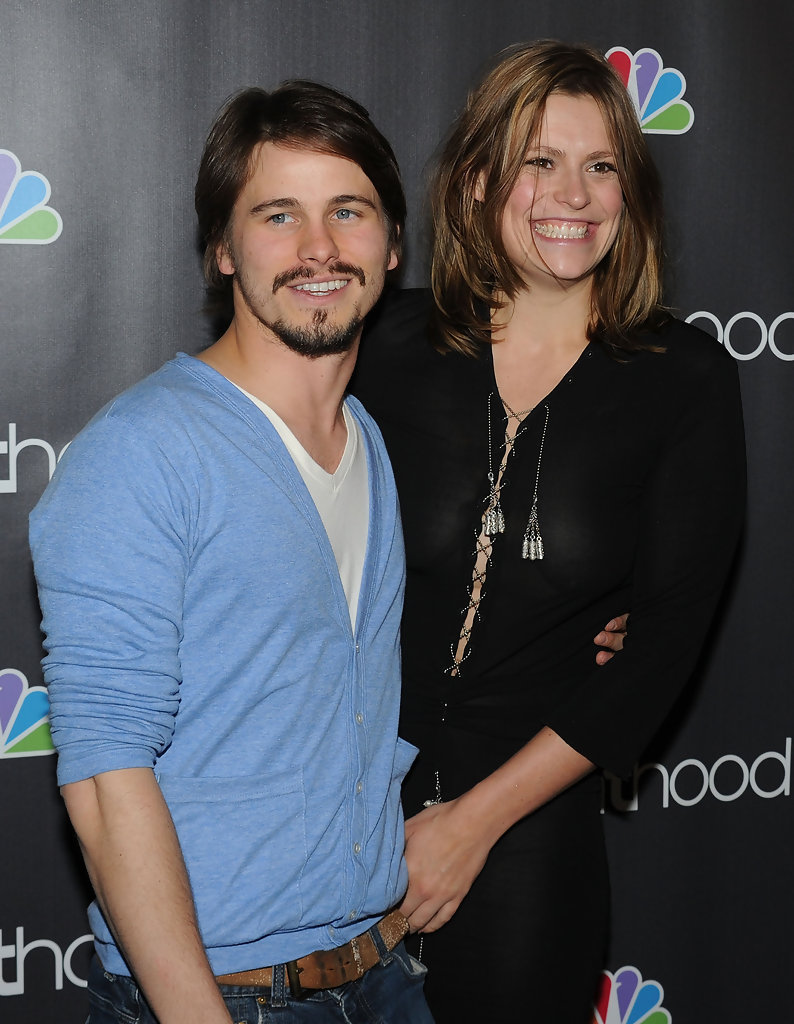 """Jason Ritter in Premiere Of NBC Universal's """"Parenthood ..."""