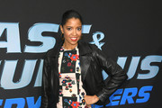 Renee Elise Goldsberry Photos Photo