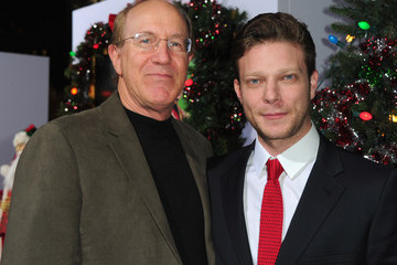 """William Ross Premiere Of New Line Cinema's """"A Very Harold & Kumar 3D Christmas"""" - Red Carpet"""