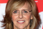 """Producer Nancy Meyers attends the premiere of Open Road Films' """"Home Again"""" at the Directors Guild of America on August 29, 2017 in Los Angeles, California."""