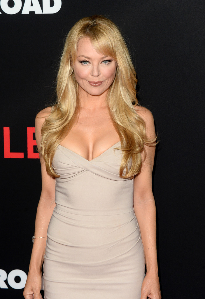 Charlotte Ross Nude Photos 91