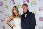 "Nicky Hilton and Rick Hilton arrive at premiere of Oxygen's New Docu-Series ""The World According To Paris"" at Tropicana Bar at The Hollywood Roosevelt on May 17, 2011 in Los Angeles, California."