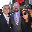 """Craig Brewer Premiere Of Paramount Insurge's """"Katy Perry: Part Of Me"""" - Red Carpet"""