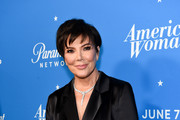 "Kris Jenner attends Premiere Of Paramount Network's ""American Woman"" - Arrivals at Chateau Marmont on May 31, 2018 in Los Angeles, California."