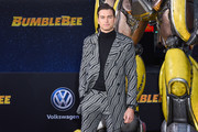 """Pierson Fode attends Premiere Of Paramount Pictures' """"Bumblebee"""" at TCL Chinese Theatre on December 09, 2018 in Hollywood, California."""