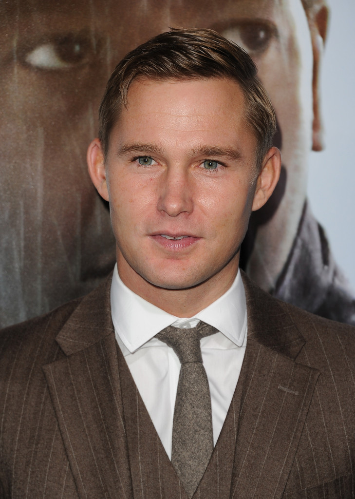 """Brian Geraghty in Premiere Of Paramount Pictures' """"Flight ..."""