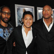 Dwayne Johnson Rza Photos
