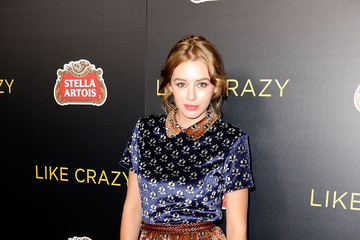 """Keeley Hazell Premiere Of Paramount Pictures' """"Like Crazy"""" - Arrivals"""