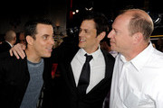 Johnny Knoxville Rob Moore Photos Photo
