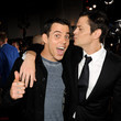 Johnny Knoxville and Steve-O Photos