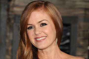 Isla Fisher Started Writing Scripts Because Of Bad Female Comedic Roles