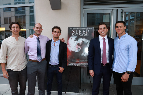 Premiere For RLJ Entertainment's 'Sleep No More' - 1 of 3
