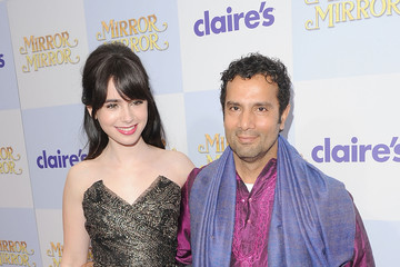 "Tarsem Singh Premiere Of Relativity Media's ""Mirror Mirror"" - Arrivals"