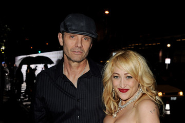 "Michael Biehn Premiere Of Relativity Media's ""Take Me Home Tonight"" - Red Carpet"