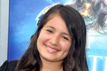 """Isabella Rae Thomas Premiere Of Sea World San Diego's """"Turtle: The Incredible Journey"""""""