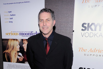"""Andy Ostroy Premiere Of """"Serious Moonlight"""" - Arrivals"""