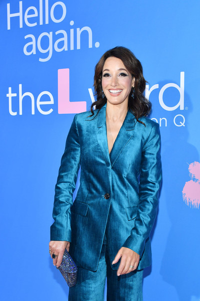 "Premiere Of Showtime's ""The L Word: Generation Q"" - Red Carpet"