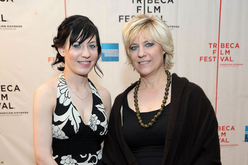 """Hillary Broadbent Premiere Of """"Sons Of Perdition"""" At The 2010 Tribeca Film Festival"""