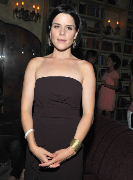 'Austenland' Afterparty in Hollywood