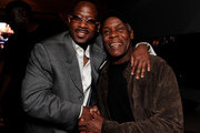 Danny Glover and Martin Lawrence Photos Photo