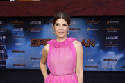 "Marisa Tomei attends the premiere of Sony Pictures' ""Spider-Man Far From Home"" at TCL Chinese Theatre on June 26, 2019 in Hollywood, California."