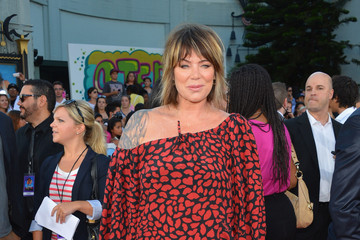 "Mia Michaels Premiere Of Summit Entertainment's ""Step Up Revolution"" - Red Carpet"