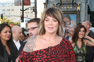 "Mia Michaels Premiere Of Summit Entertainment's ""Step Up Revolution"" - Arrivals"