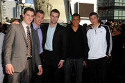 Taylor Hall Tyler Seguin Photos Photo