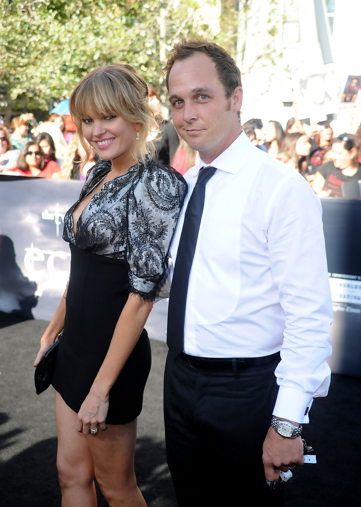 """Ethan Embry In Premiere Of """"The Twilight Saga: Eclipse"""