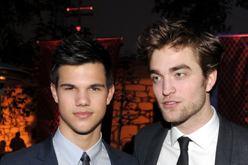 "Robert Pattinson Premiere Of Summit Entertainment's ""The Twilight Saga: New Moon"" - Party"