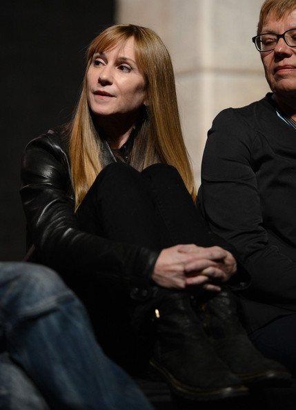 Holly Hunter in Premiere of Sundance Channel Original ...