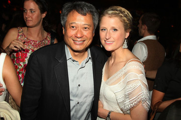 "Mamie Gummer Premiere Of ""Taking Woodstock"" - After Party"