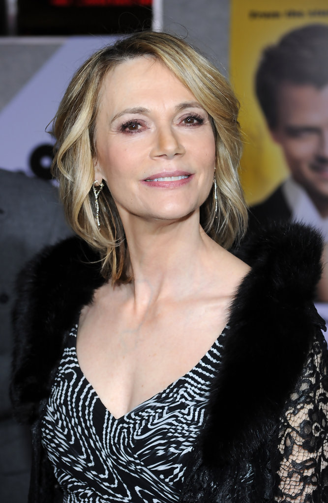 Peggy Lipton Photos Photos Premiere Of Touchstone