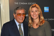 Tony Bennett and Patricia Beech Photos Photo