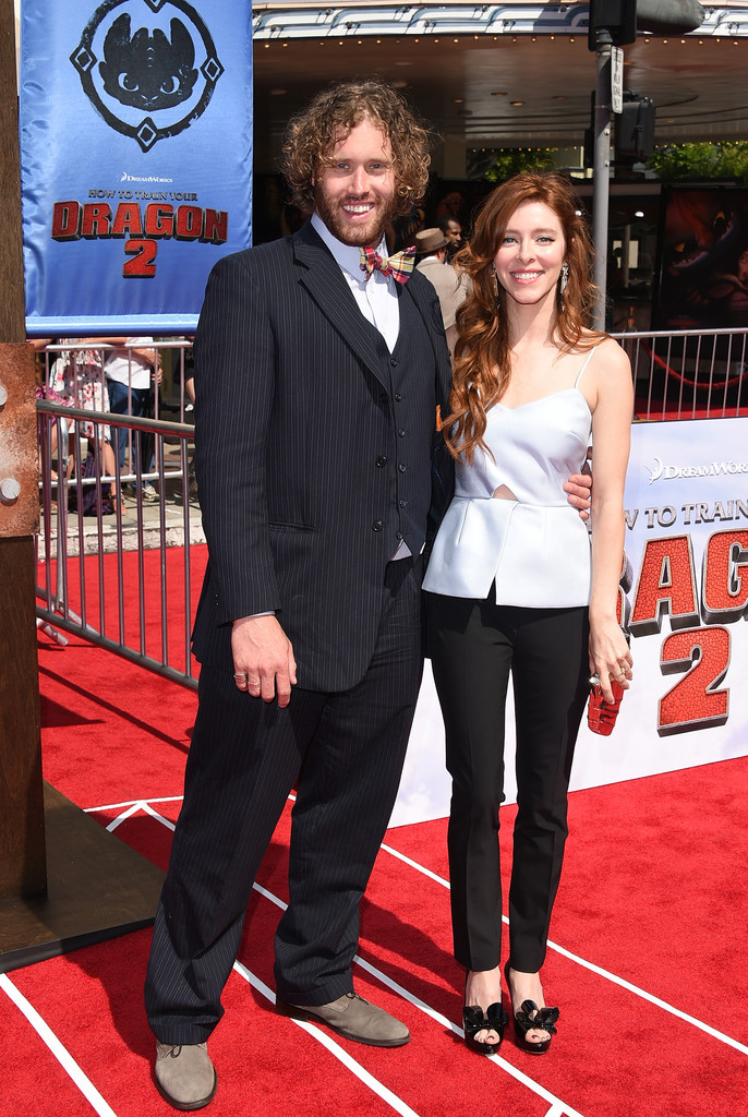 T.J. Miller - T.J. Miller Photos - Premiere Of Twentieth ...